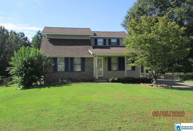 3005 Snow Ln, Oxford, AL 36203 (MLS #894830) :: JWRE Powered by JPAR Coast & County