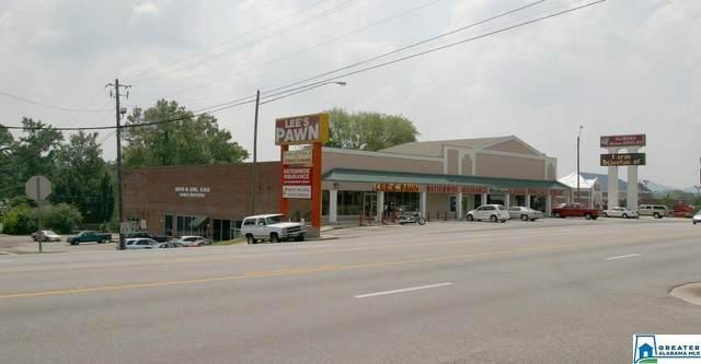 2025-2027 Center Point Pkwy, Birmingham, AL 35215 (MLS #894857) :: Josh Vernon Group