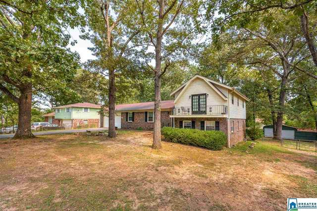 5103 Ridge Dr, Southside, AL 35907 (MLS #894860) :: Howard Whatley