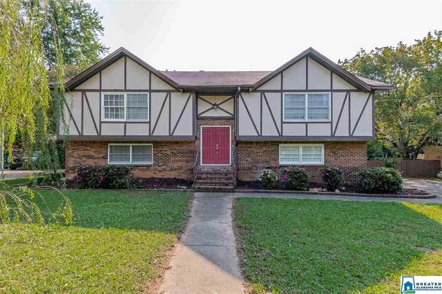 2027 Carraway Ln, Birmingham, AL 35235 (MLS #894898) :: Bentley Drozdowicz Group