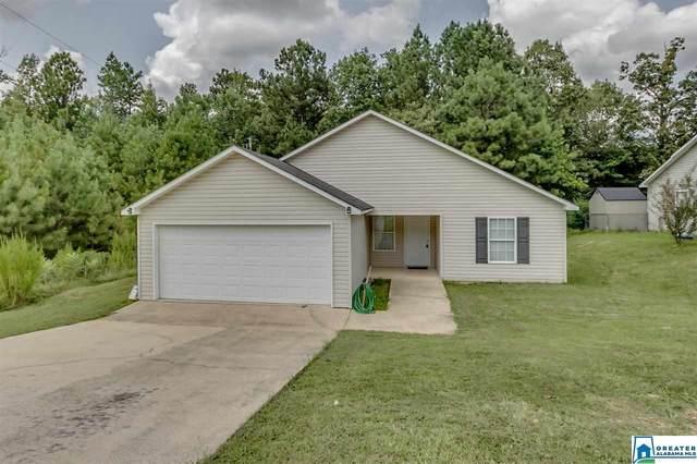 105 Hills Mine Ave, West Blocton, AL 35184 (MLS #894918) :: Bailey Real Estate Group