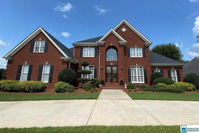 24 Canadian Pass, Oxford, AL 36203 (MLS #894984) :: Josh Vernon Group