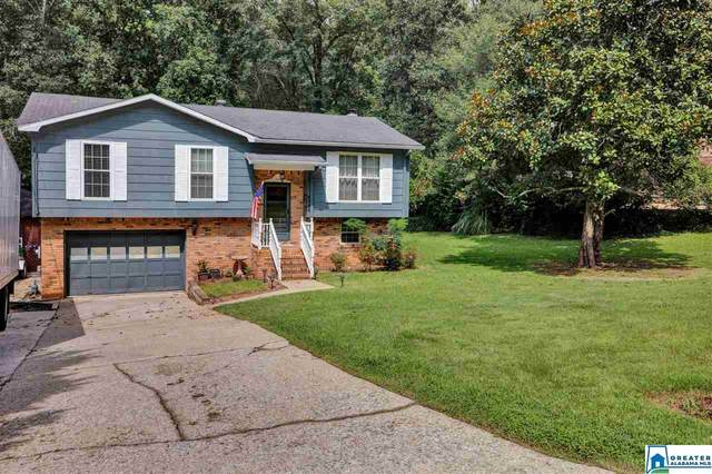 6944 Mountain View Dr, Pinson, AL 35126 (MLS #895050) :: Howard Whatley