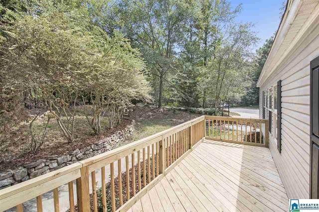161 Wilson Glenn Rd, Wilsonville, AL 35186 (MLS #895075) :: Bailey Real Estate Group