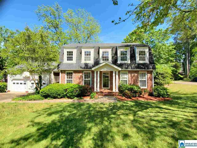 418 Oneal Dr, Hoover, AL 35226 (MLS #895086) :: JWRE Powered by JPAR Coast & County