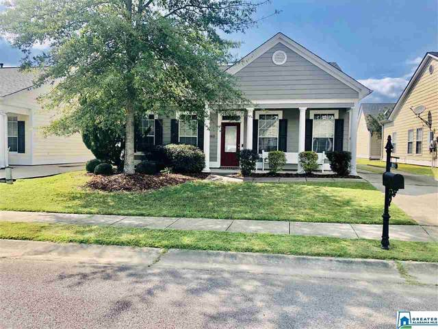 3013 Kelly Creek Ave, Moody, AL 35004 (MLS #895088) :: Josh Vernon Group