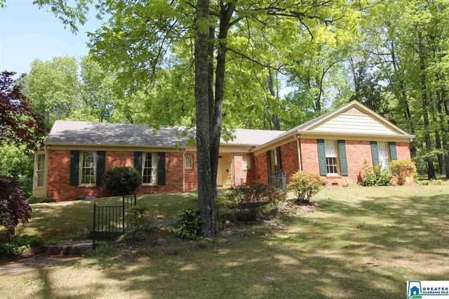 375 Azalea Dr, Gadsden, AL 35901 (MLS #895089) :: JWRE Powered by JPAR Coast & County