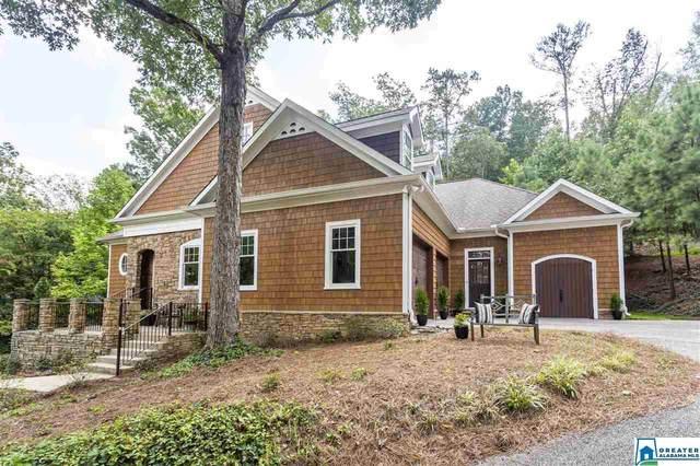 2735 Cherokee Rd, Mountain Brook, AL 35216 (MLS #895112) :: LIST Birmingham
