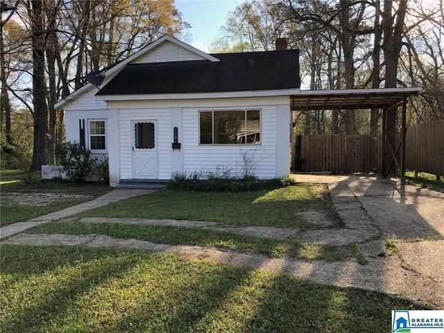 1201 Centreville St, Greensboro, AL 36744 (MLS #895120) :: Josh Vernon Group