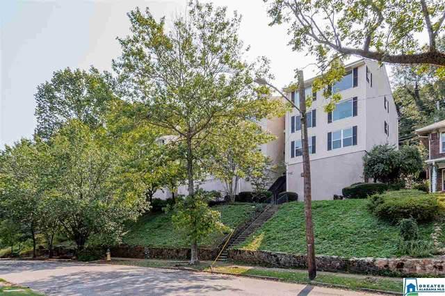 2455 Arlington Crescent C, Birmingham, AL 35205 (MLS #895127) :: Bailey Real Estate Group