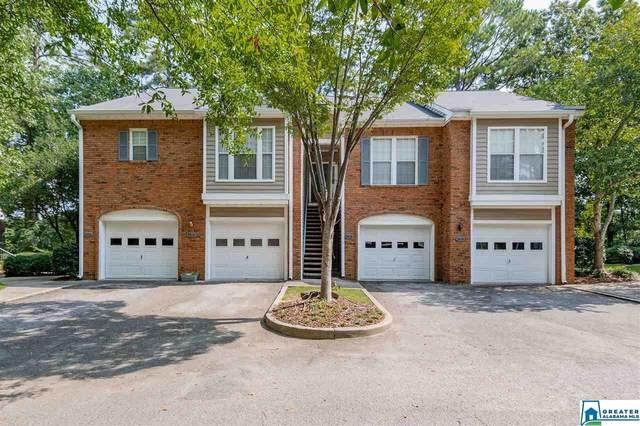 2014 Waterford Pl #2014, Hoover, AL 35244 (MLS #895138) :: LIST Birmingham