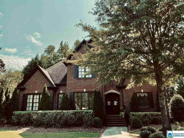 1460 Legacy Dr, Hoover, AL 35242 (MLS #895149) :: JWRE Powered by JPAR Coast & County