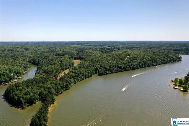 64 Edgewater Dr #64, Northport, AL 35475 (MLS #895172) :: Bailey Real Estate Group