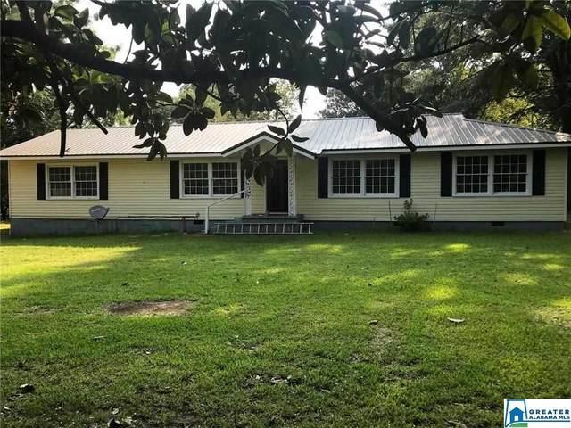 2405 Faunsdale Rd, Greensboro, AL 36744 (MLS #895173) :: Josh Vernon Group