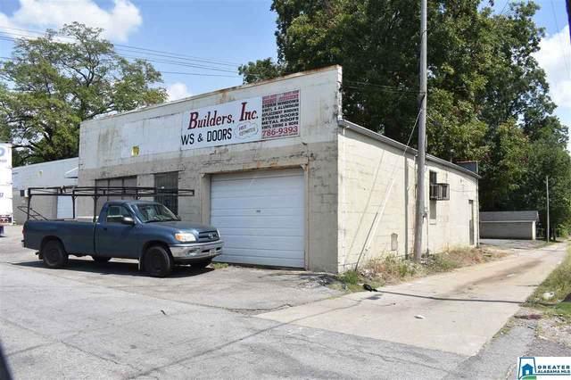 3109 Cullman Ave, Birmingham, AL 35208 (MLS #895183) :: Josh Vernon Group