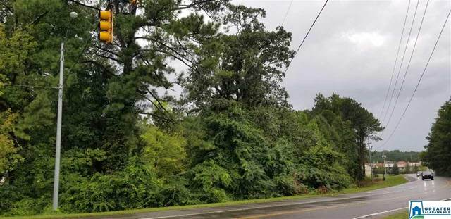 725 Southgate Ln, Bessemer, AL 35022 (MLS #895196) :: Bentley Drozdowicz Group