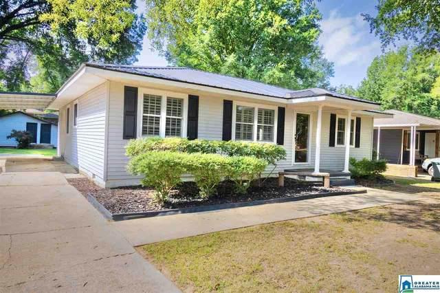 913 W Hickory St, Sylacauga, AL 35150 (MLS #895199) :: Bailey Real Estate Group