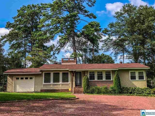 2349 Chapel Rd, Hoover, AL 35226 (MLS #895202) :: JWRE Powered by JPAR Coast & County