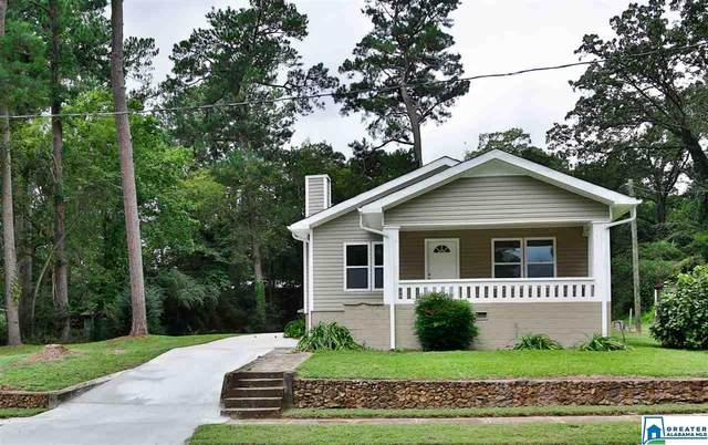 117 Cypress St, Hueytown, AL 35023 (MLS #895236) :: Bentley Drozdowicz Group
