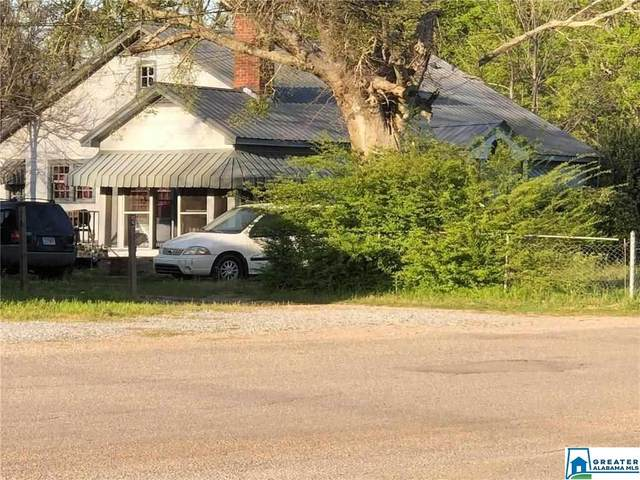 78 Millwood Rd, Greensboro, AL 36744 (MLS #895240) :: Josh Vernon Group