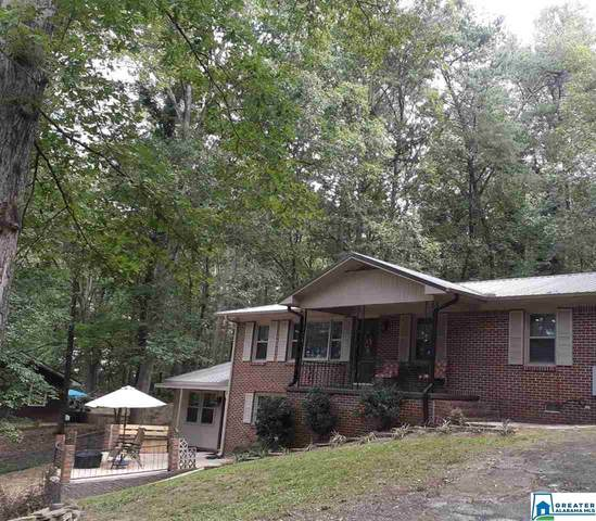 145 Virginia St, Oneonta, AL 35121 (MLS #895322) :: LIST Birmingham