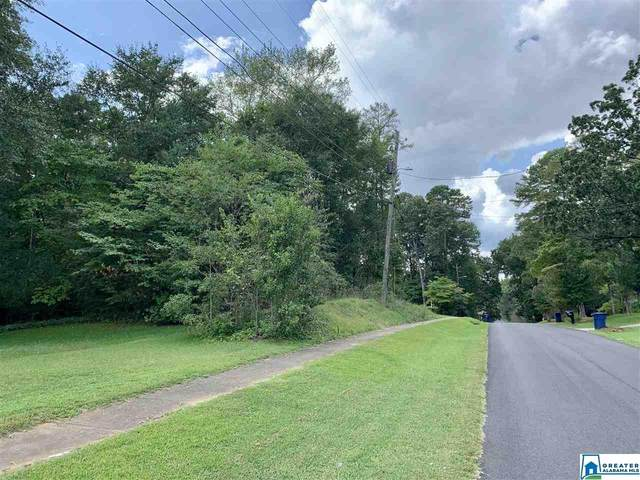 0 Spring Valley Rd 1 Parcel, Anniston, AL 36207 (MLS #895341) :: JWRE Powered by JPAR Coast & County