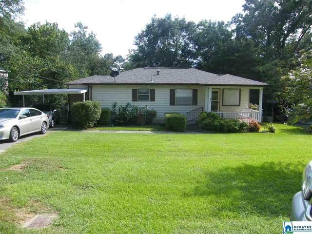 280 Pleasant Rd, Mount Olive, AL 35117 (MLS #895348) :: Sargent McDonald Team