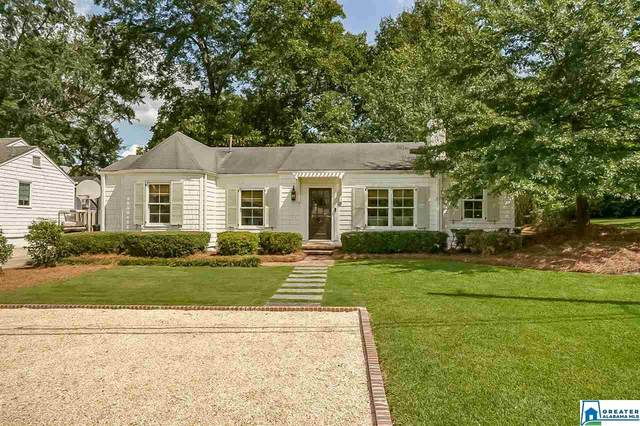 201 Beech St, Mountain Brook, AL 35213 (MLS #895388) :: Bailey Real Estate Group