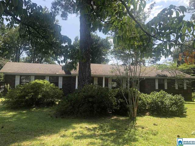 205 Hoyt Brownie Rd, Clanton, AL 35045 (MLS #895394) :: Sargent McDonald Team