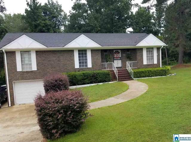 5000 Hazelwood Rd, Adamsville, AL 35005 (MLS #895447) :: Bentley Drozdowicz Group