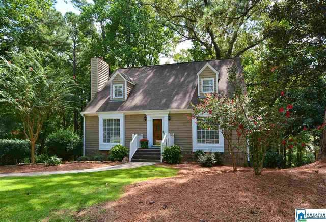 2041 Crossvine Rd, Hoover, AL 35244 (MLS #895449) :: Bailey Real Estate Group