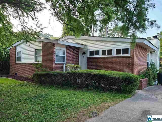 4765 Maryland Ave, Birmingham, AL 35210 (MLS #895457) :: Bailey Real Estate Group