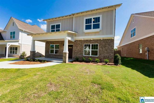 1381 Woodridge Pl, Gardendale, AL 35071 (MLS #895459) :: JWRE Powered by JPAR Coast & County