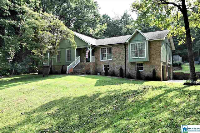 130 Windy Hill Rd, Rainbow City, AL 35906 (MLS #895467) :: Bailey Real Estate Group