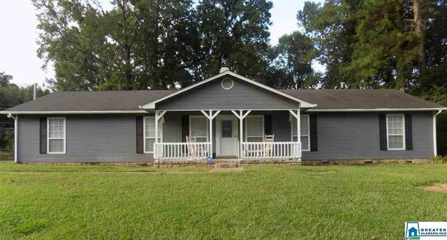 403 Memorial Dr, Bessemer, AL 35022 (MLS #895470) :: LIST Birmingham