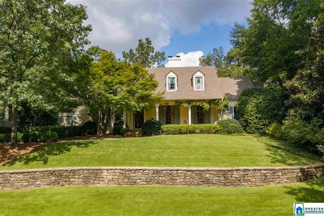 3263 Dell Rd, Mountain Brook, AL 35223 (MLS #895488) :: LIST Birmingham