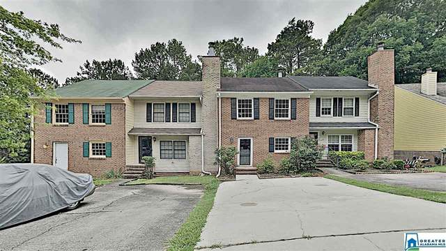 2965 Riverwood Terr, Birmingham, AL 35242 (MLS #895500) :: JWRE Powered by JPAR Coast & County
