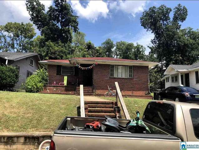 3920 38TH AVE N, Birmingham, AL 35217 (MLS #895573) :: LIST Birmingham