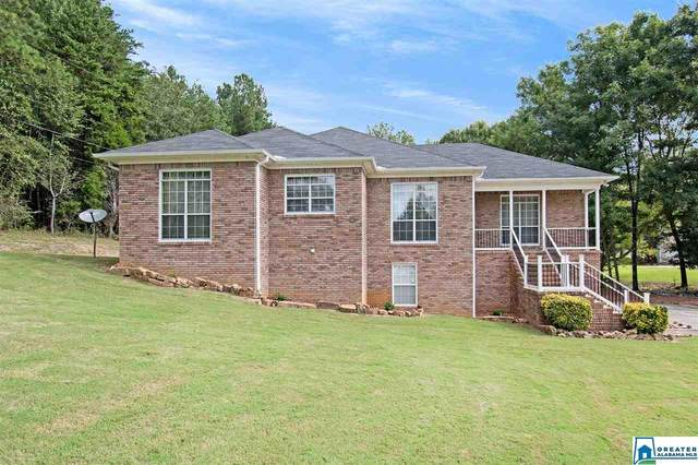 4395 Creek Trc, Bessemer, AL 35022 (MLS #895579) :: LIST Birmingham