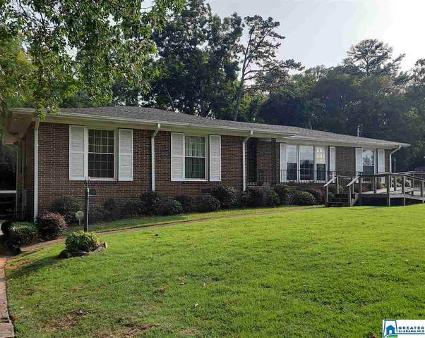 608 Esplanade Dr, Birmingham, AL 35206 (MLS #895589) :: Bentley Drozdowicz Group