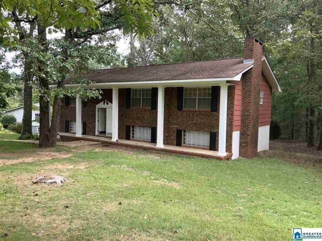 383 Center Point Rd, Childersburg, AL 35044 (MLS #895604) :: Gusty Gulas Group