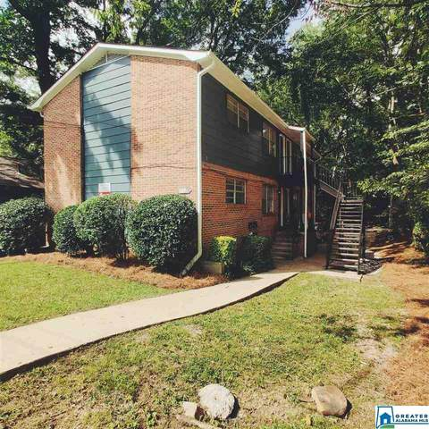 2524 18TH PL, Homewood, AL 35209 (MLS #895623) :: Bentley Drozdowicz Group