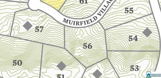 4 Muirfield Village #56, Birmingham, AL 35242 (MLS #895633) :: Josh Vernon Group
