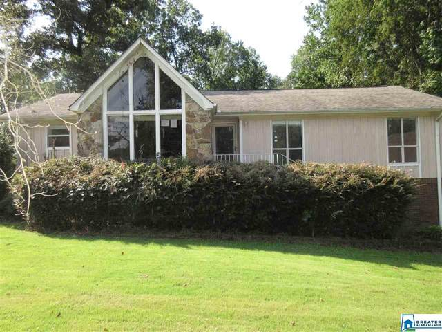 415 13TH PL, Pleasant Grove, AL 35127 (MLS #895639) :: JWRE Powered by JPAR Coast & County