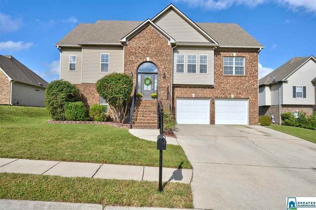 527 Waterford Cove Cir, Calera, AL 35040 (MLS #895644) :: Josh Vernon Group
