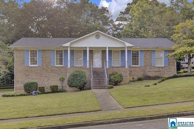 2020 8TH ST NW, Birmingham, AL 35215 (MLS #895650) :: Sargent McDonald Team