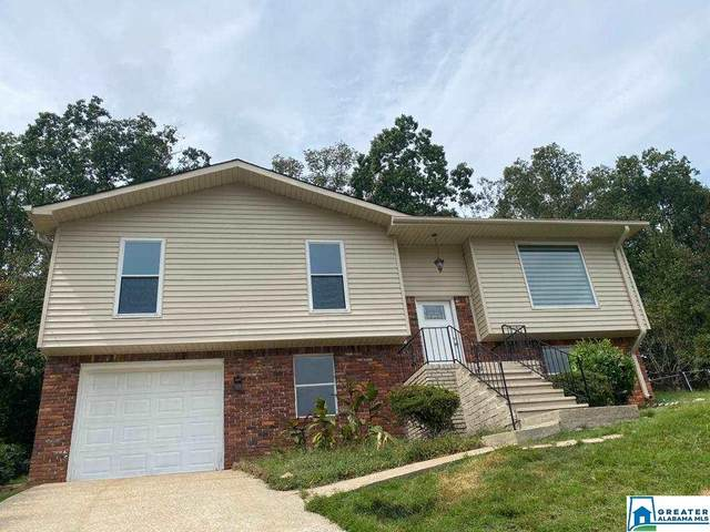 812 Greenland Cir, Birmingham, AL 35212 (MLS #895661) :: Bailey Real Estate Group