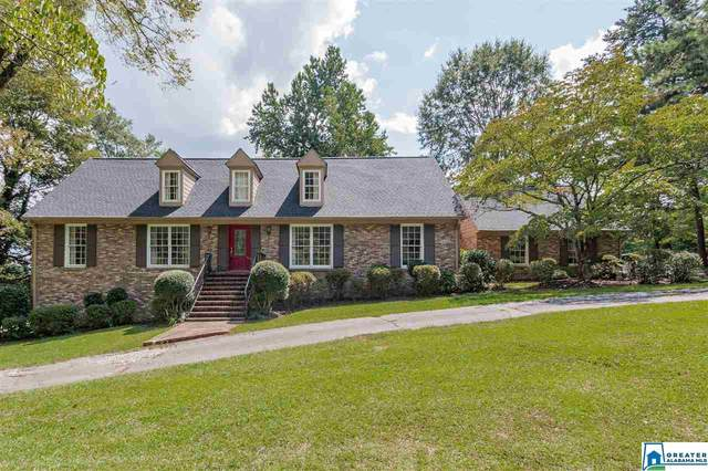 3115 Old Ivy Rd, Irondale, AL 35210 (MLS #895738) :: JWRE Powered by JPAR Coast & County
