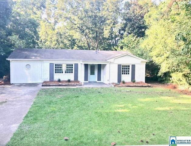 2136 Whiting Rd, Hoover, AL 35216 (MLS #895759) :: LIST Birmingham