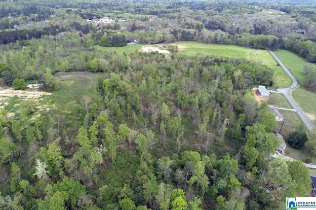 0 Co Rd 1339 #4, Vinemont, AL 35179 (MLS #895761) :: Josh Vernon Group